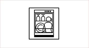 Domestic by Mäser, Serie Barca, Kombiservice 30-teilig, für 6 Personen -