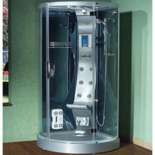 Dusche dampfdusche in wei m bel24 online for Moebel24 shop