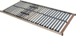 Interbett 554281 Rahmen Lattenrost Vita Med 28 5 Zonen 28 Leisten nicht verstellbar 90 x 200 -
