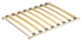 Lattenrost Lattenrahmen für Babybett 70 x 140 cm SIESTA Sondermass -