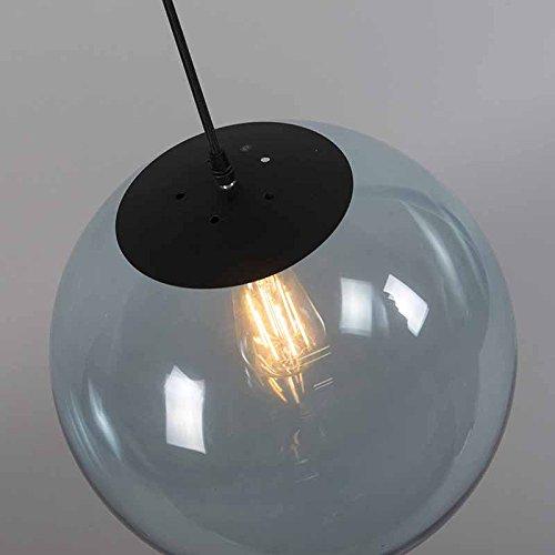 qazqa modern pendelleuchte pendellampe h ngelampe. Black Bedroom Furniture Sets. Home Design Ideas