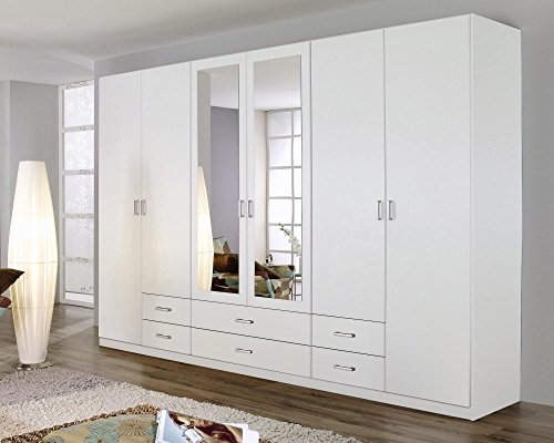 rauch a9719 5f64 dreht renschrank gamma 6 t rig b 271 h 210 t 54 cm korpus front. Black Bedroom Furniture Sets. Home Design Ideas