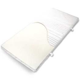 Ravensberger THERMO LUX VISCO 80 Auflage Topper EUROFOAM VISCO RG 80 (50-110 kg) Medicott-SG 120x200 -