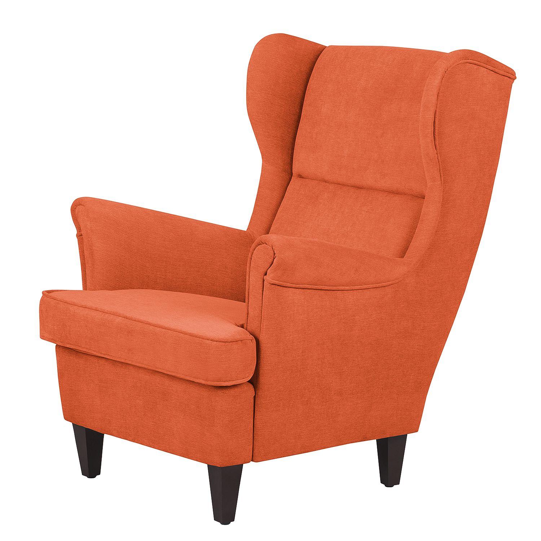 sessel roma microfaser lachs jack and alice m bel24. Black Bedroom Furniture Sets. Home Design Ideas