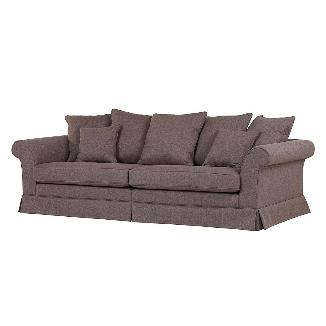 sofa campagne 3 sitzer webstoff sand ridgevalley. Black Bedroom Furniture Sets. Home Design Ideas