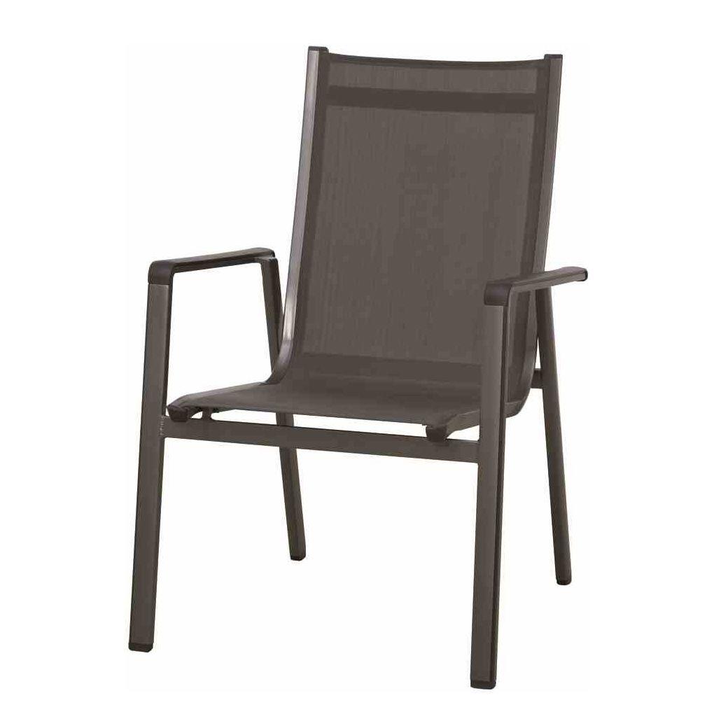 stapelstuhl elements kunstfaser aluminium. Black Bedroom Furniture Sets. Home Design Ideas