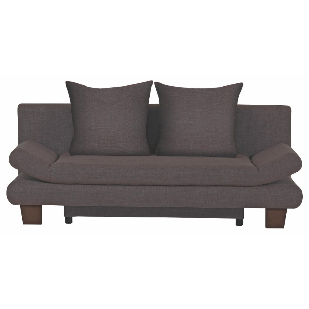 venda schlafsofa braun m bel24 online. Black Bedroom Furniture Sets. Home Design Ideas