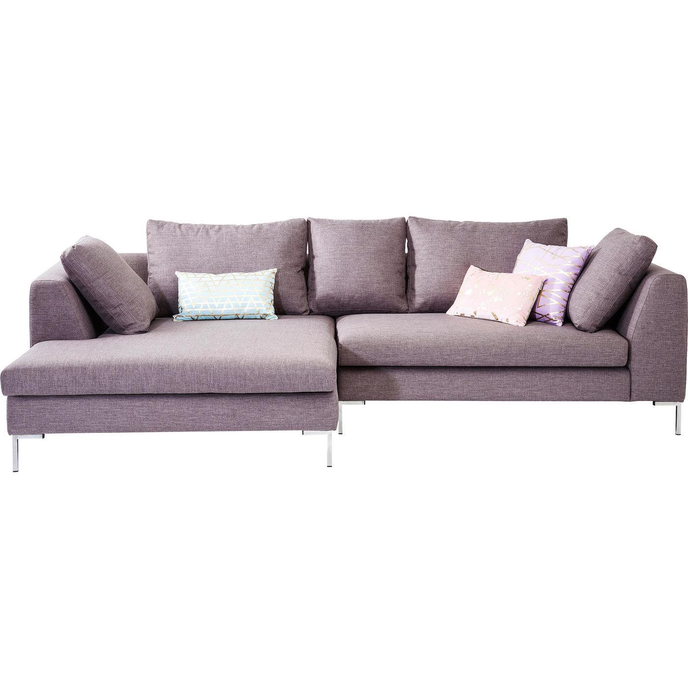 ecksofa bruno panini links m bel24. Black Bedroom Furniture Sets. Home Design Ideas