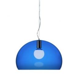 Hängeleuchte FL/Y blau 9030K5