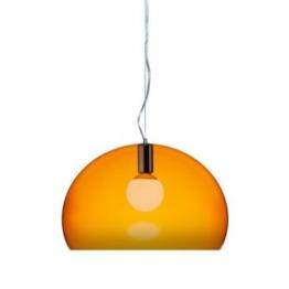 Hängeleuchte FL/Y orange 9030K4