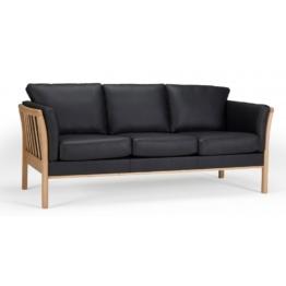 K129 3-Sitzer Sofa