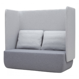 Opera Sofa - hoch