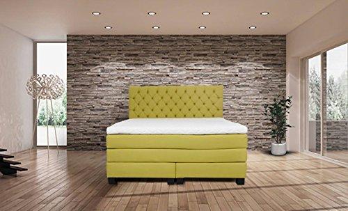 rockstar se skyscraper edition von welcon boxspringbett 180 200 h rtegrad h1 h2 h3 h4. Black Bedroom Furniture Sets. Home Design Ideas