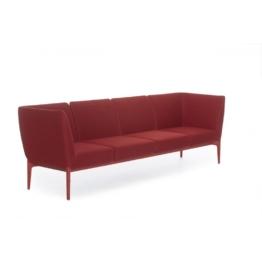 Social Sofa 4-Sitzer