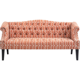 Sofa Julietta 3-Sitzer 204cm