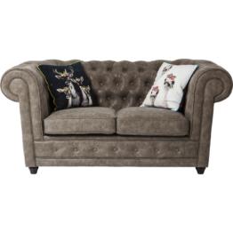 Sofa Oxford 2-Sitzer Slumber Jungle