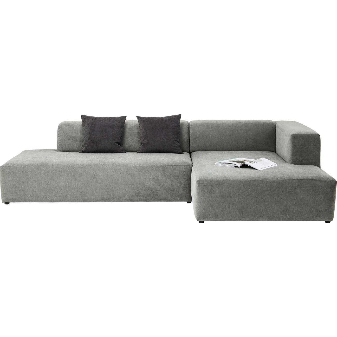 sofa pablo grande rechts m bel24 online. Black Bedroom Furniture Sets. Home Design Ideas