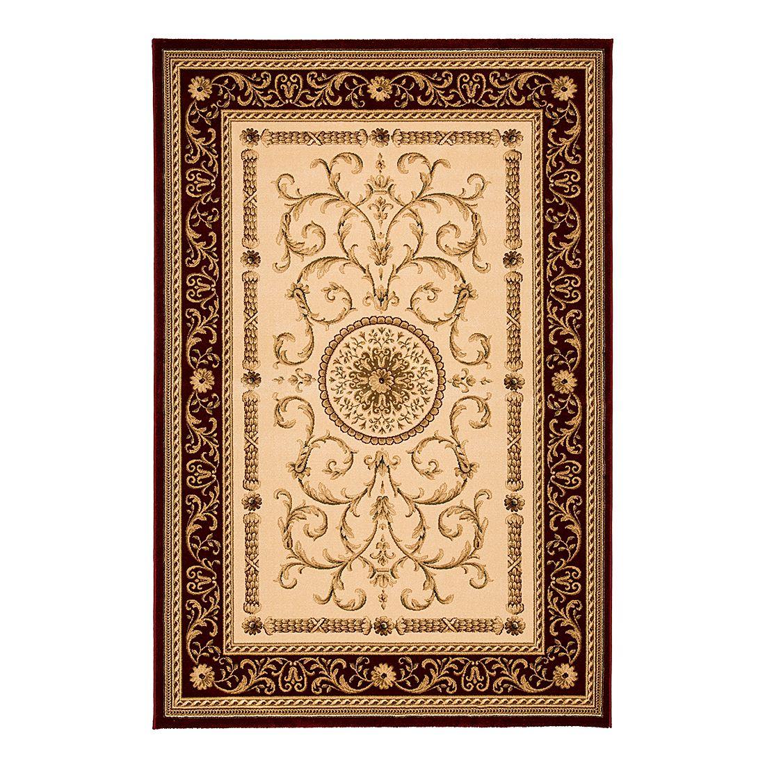 teppich orient gewebt rot 133 x 195 cm home24 deko. Black Bedroom Furniture Sets. Home Design Ideas