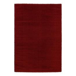 Teppich Rivoli - Kunstfaser - Bordeaux, Astra