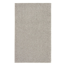 Teppich Samoa I - Silber - 80 x 150 cm, Astra