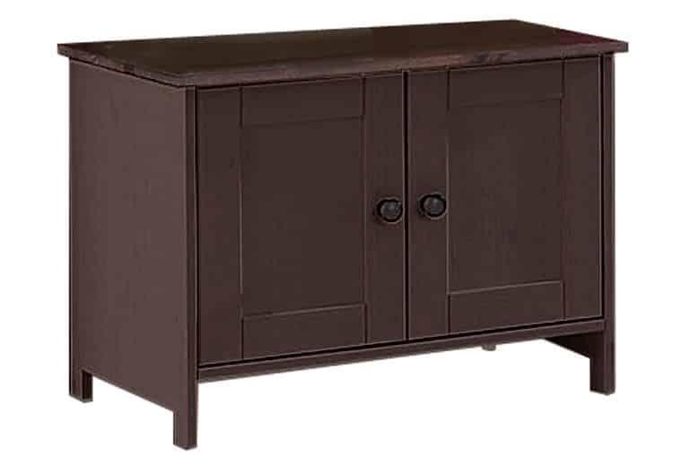 bank braun jork fsc zertifiziert m bel24 m bel24. Black Bedroom Furniture Sets. Home Design Ideas