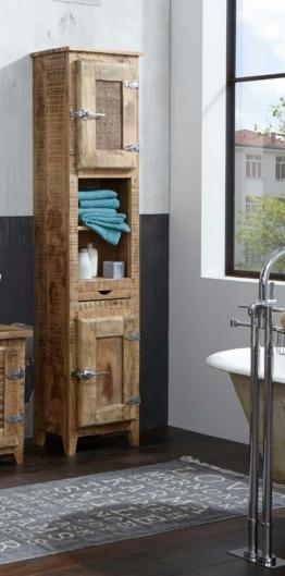 SIT Hochschrank, natur, SIT-Möbel »Frigo«, FSC®-zertifiziert