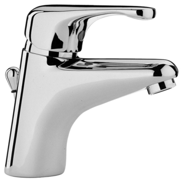 Waschtisch-Einhandmischer BMD M50, Chrom