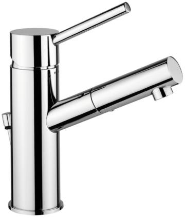 Waschtisch-Einhandmischer BMD M505, Chrom