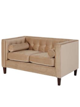 2 Sitzer Sofa Max Winzer beige
