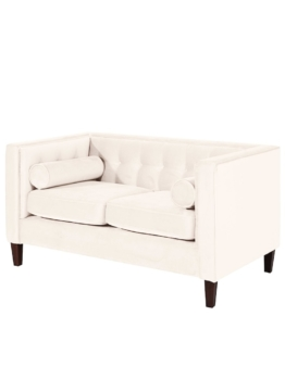 2 Sitzer Sofa Max Winzer creme