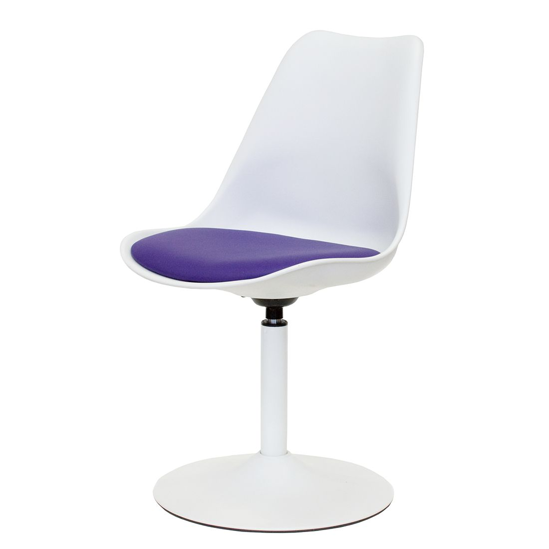 esszimmerstuhl tequila i wei lila tenzo m bel24 online. Black Bedroom Furniture Sets. Home Design Ideas