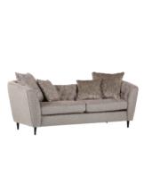 Romantico Sofa (2-Sitzer) Ludwig Gutmann beige