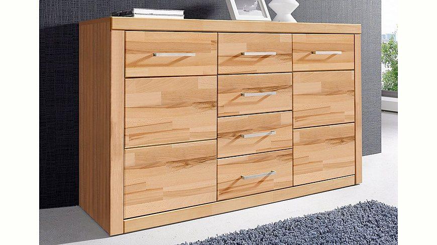 sideboard breite 130 cm. Black Bedroom Furniture Sets. Home Design Ideas