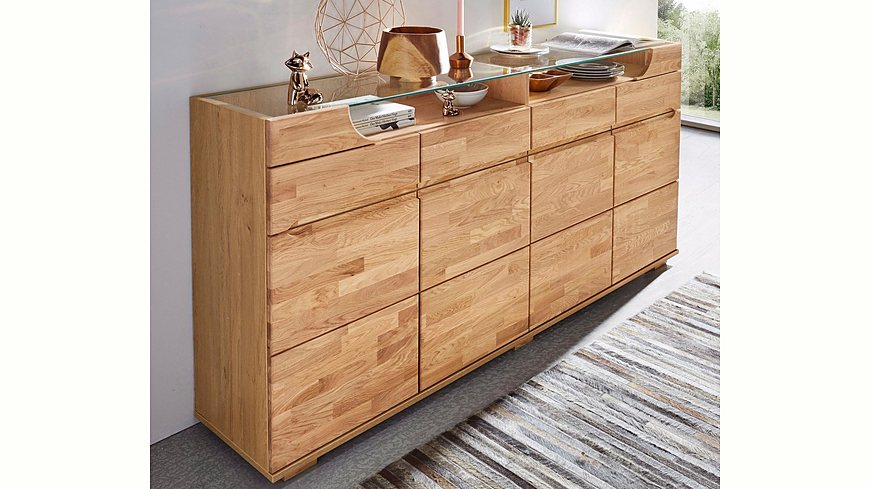 sideboard breite 200 cm. Black Bedroom Furniture Sets. Home Design Ideas