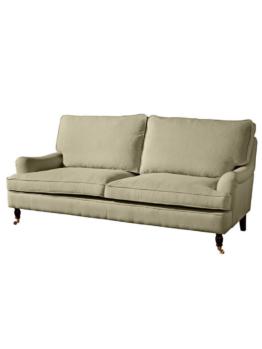 Sofa Aberdeen (2,5-Sitzer) Max Winzer Natur