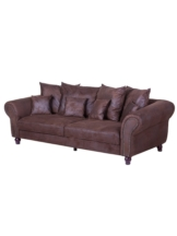 Sofa Canterbury Steinpol Central Services Schoko