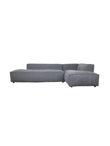 Sofa Fat Freddy Zuiver Grau