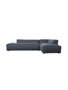 Sofa Fat Freddy Zuiver Graublau
