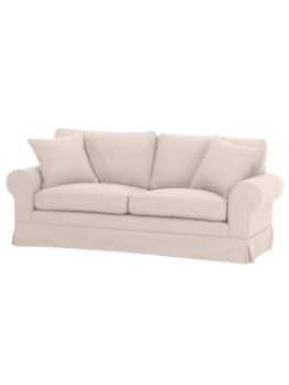 Sofa Viona (3-Sitzer) Max Winzer Creme