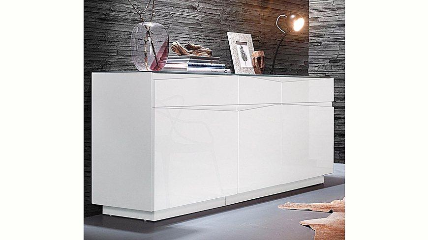 steinhoff sideboard breite 160 cm m bel24. Black Bedroom Furniture Sets. Home Design Ideas