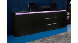 Tecnos Sideboard, Breite 200 cm