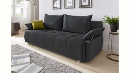 Collection AB Schlafsofa mit Federkern, inklusive Bettkasten