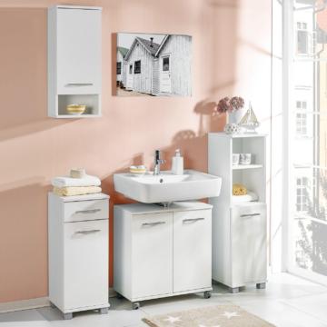Badezimmer-Set Negril (4-teilig)