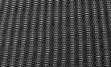 KHG Gartenstuhl mit Armlehnen aus Aluminium, klappbar, wetterfest, 5-fach verstellbare Rückenlehne, 110kg belastbar - Anthrazit, Anzahl:1 Stück - 7