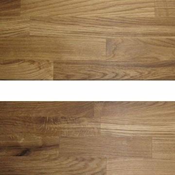 moebelstore24 Futonbett Schlafzimmerbett 180 x 200 inkl. 4 Schubladen Wildeiche-massiv geölt Sara - 5